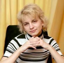 Ирина Гулынина, автор методики по развитию абсолютного слуха